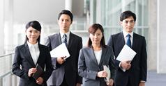 職業紹介を利用するメリット