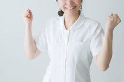 【Y兵庫13703】介護療養型老人保健施設内の看護師