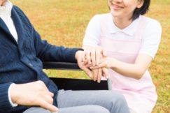 【E兵庫92051104】サービス付き高齢者向け住宅の介護士