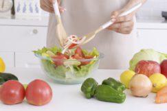 福祉施設における調理業務【Y大阪06994】