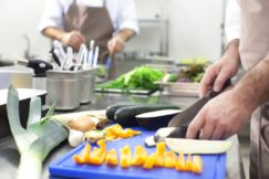 【Y大阪069102】福祉施設における調理業務
