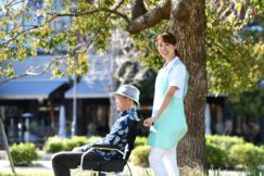 【E兵庫254887】特別養護老人ホームにおける介護士