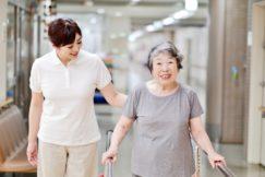 【Y兵庫25903】介護老人保健施設の介護福祉士