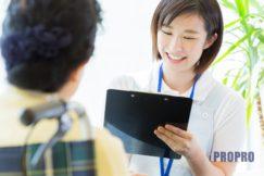 【E0482】居宅支援事業所(ケアプランセンター)におけるケアマネージャー