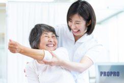 【Y兵庫29004】介護老人保健施設の理学療法士