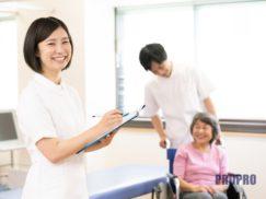 【Y兵庫30104】老健の作業療法士