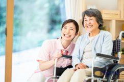 【Y兵庫23746】介護老人保健施設の介護士