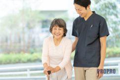 【E兵庫3324251】介護老人保健施設における介護士