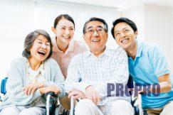 【E兵庫1664496】特別養護老人ホームにおける介護士