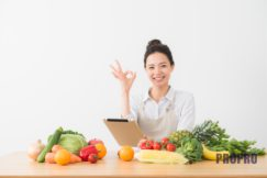 【Y兵庫06746】有料老人ホーム内厨房での栄養士業務