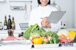 福祉施設における栄養士業務【Y大阪069344】
