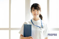 【Y兵庫24903】病棟で働く看護師