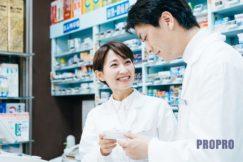 【K01015】薬剤師【頑張りをお給料に反映します!!】ご自宅で療養する患者さまを支える訪問薬剤師へとフィールドを広げませんか☆