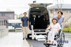 【Y兵庫26901】特別養護老人施設の訪問看護師